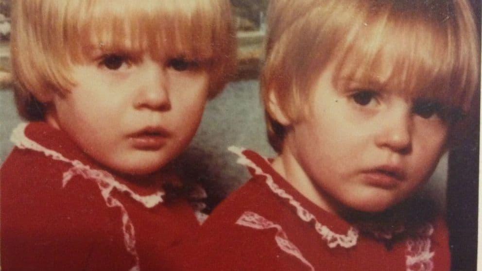 twinless twins