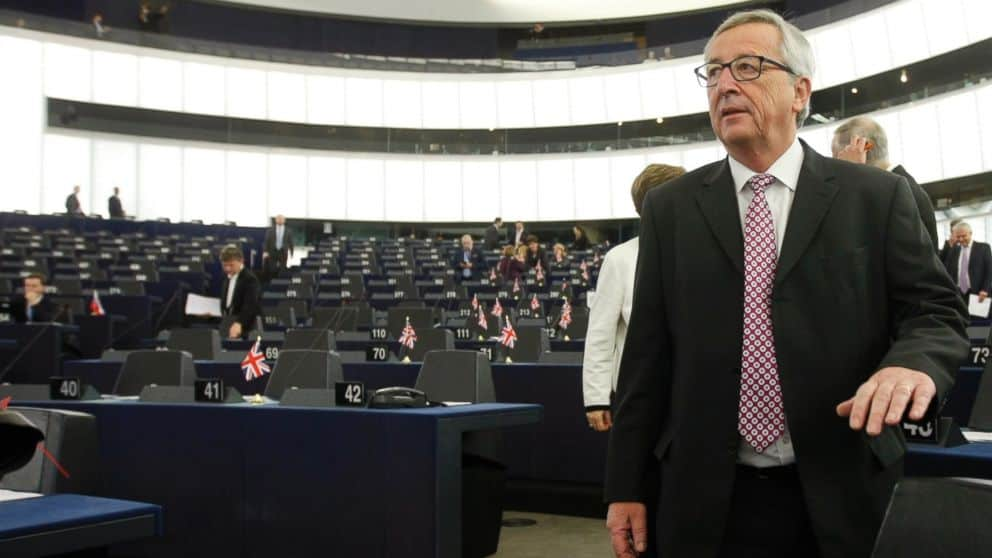 European President